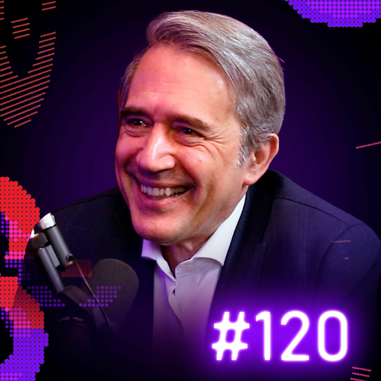 #120 - Marco Antonio Villa