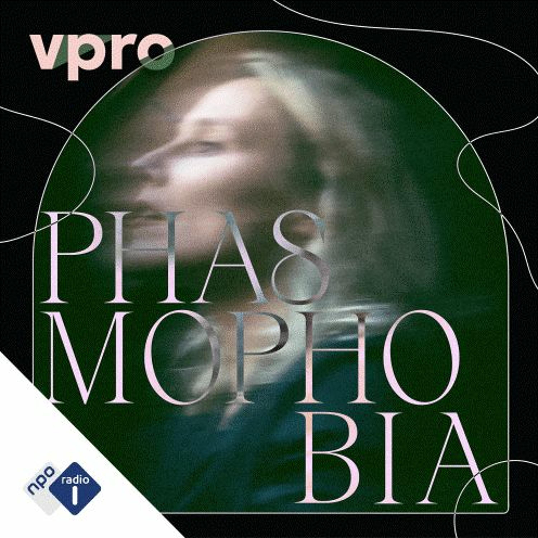Gesprek over Phasmophobia en de toekomst van de Nederlandstalige fictionele podcast