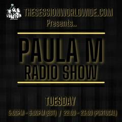 PAULA M Radio Show #19