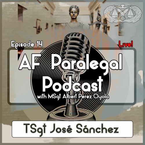 14. TSgt Sanchez: Accelerate Change or Lose