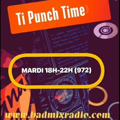 TI Punch Time S06 E02