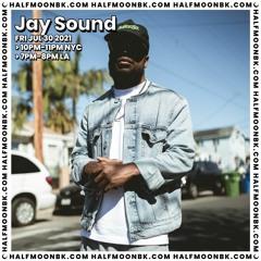 HalfmoonBK Radio W/ Jay Sound (FREE DL)