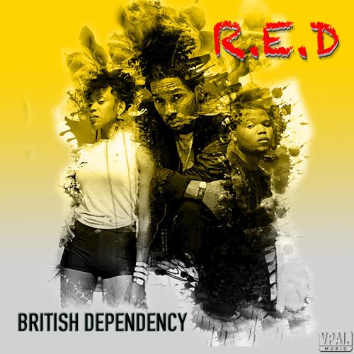 Babylon Red