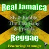 Only Jah Can Help (feat. The Taxi Gang & Friends)