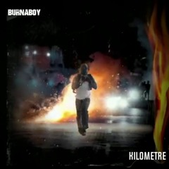 Burna Boy - Kilometre Instrumental Produced by Zestaahbad X Dr. Syk