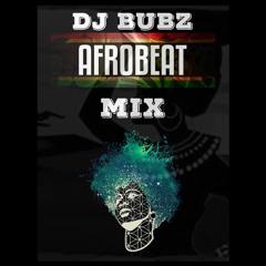2021 Afro Beat Mix