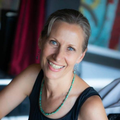 Susan Aldous on writing about the dark side of life in Thailand