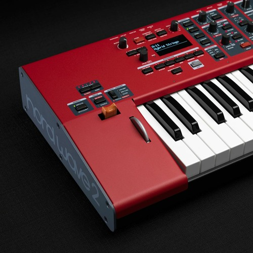 Nord Wave 2 Demos by nordkeyboards