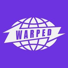 WARPED - 30 Years Of Warp Records (1989 - 2020)