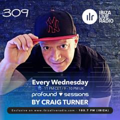 Profound Sessions 309 - Craig Turner