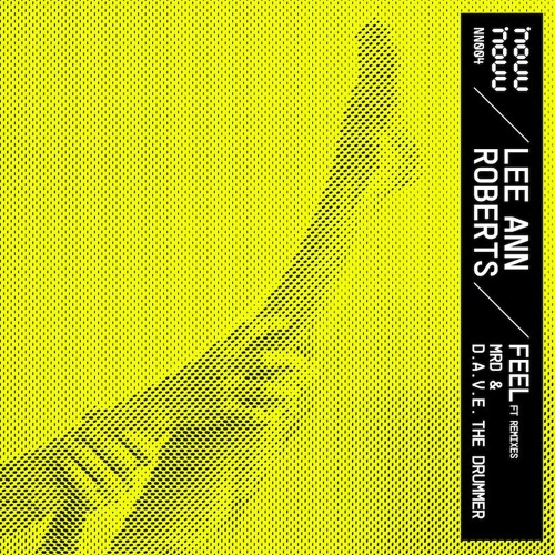 Lee Ann Roberts - Feel (MRD Remix) [Artaphine Premiere]