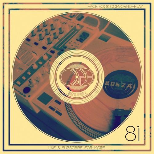 100% Vinyl Vol 81 - Belgian Retro Classix (Carat,Illusion,Bonzai,Extreme)