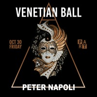 Peter Napoli - Live @ Venetian Ball Halloween 2020_basement