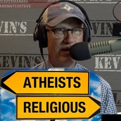 The Religious Debate - Atheism and Christianity