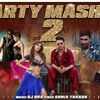 Download Party Mashup 2 (Best of Bollywood Mashup)- DJ BKS Mp3
