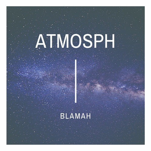 Blamah - Atmosph