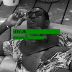 chilled afro mix - @Ibby.uk