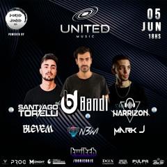Harrizon - United Music Set