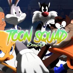 ToonSquad (Prod.@MidxBeats)