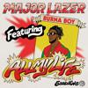 Major Lazer, Burna Boy - All My Life (feat. Burna Boy)
