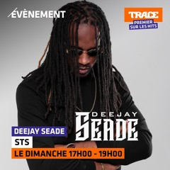 """Dj Seade - Trace Party Mix """"Road To 2021"""" (2021)"""