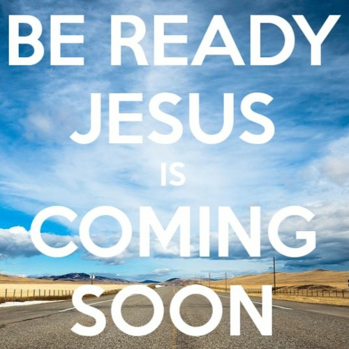 Stream THE LORD IS COMING SOON by Jesus is Coming | Listen online for free  on SoundCloud