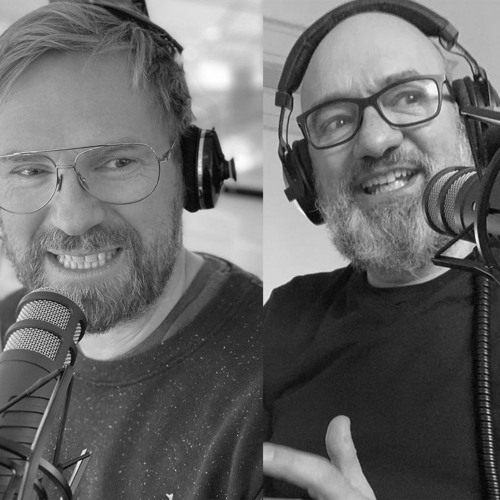 """Leerstellen Folge 002 - """"Der gute Radiomoderator kommt mit der Vespa ins Studio"""""""