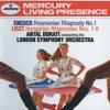 Hungarian Rhapsody No.4 in D minor, S.359 No.4
