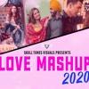 Download Love Mashup Ft. B Praak   Latest Punjabi Songs 2020    SKULL TUNES Mp3