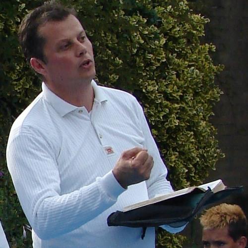 14 april 2007 - God is geïnteresseerd in u - pastor Immanuel Livestro