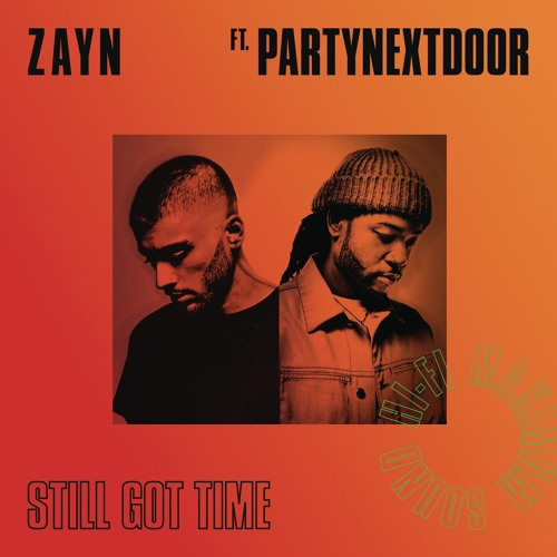 Still Got Time (feat. PARTYNEXTDOOR)