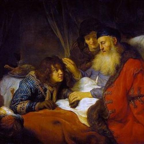 Beloved Deceivers (Genesis 27)