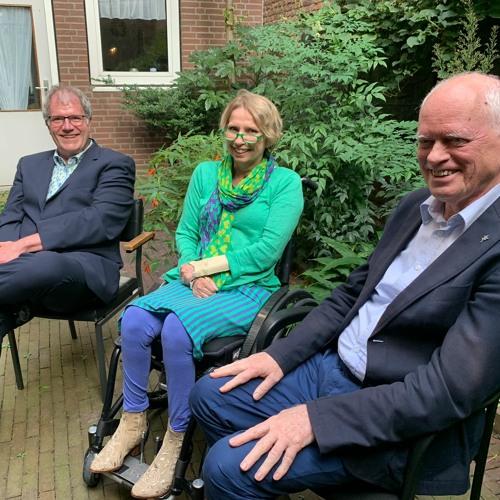 Anke Tigchelaar, Martijn Schrama en Joost Van Neer - Aurelius Augustinus Over de psalmen