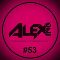 Alex Inc - House Mix #53 [2021]