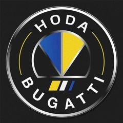 HODA - Bugatti