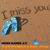 I Miss You Aaron2
