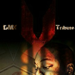 Statue - Xpressing (DMX Tribute)