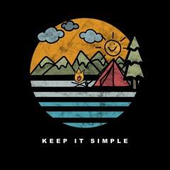 flipphoneshwty - keep it simple (prod. geeohhs) (slowed + reverb by duff radio)