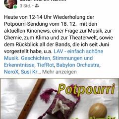 Nibelungen Not auf RadioBase.de