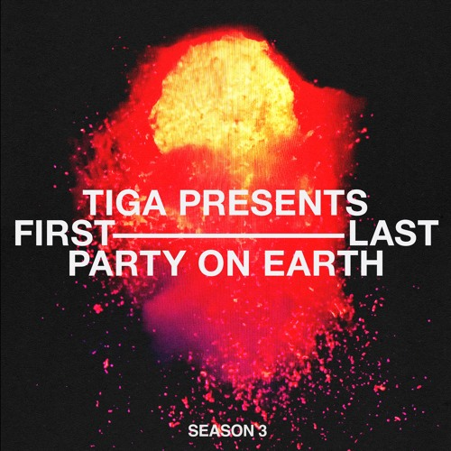 First/Last Party On Earth 17 - Charlotte de Witte