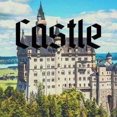 "New Lil Skies Type Rap Beat ""Castle""   Prod. Hugh Jay"