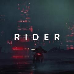 Rider (Redone)