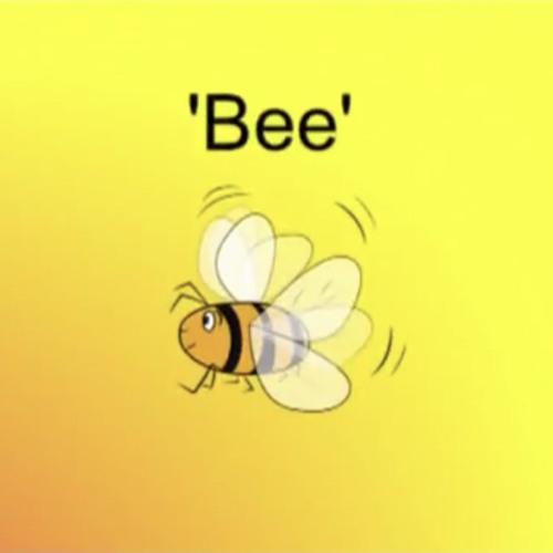 Bertie Guinea Pig - Bee
