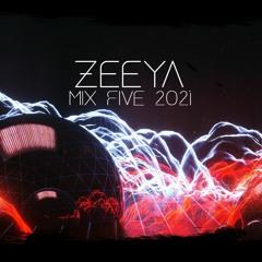 2021 Mix Five (June)