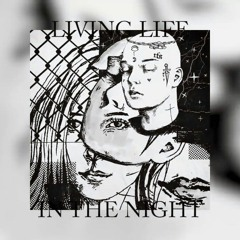 Cheriimoya - Living Life, In The Night (feat. Sierra Kidd) (Asaka's edit)