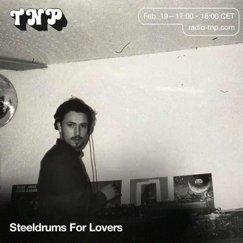 Steeldrums for Lovers @ Radio TNP 19.02.2021