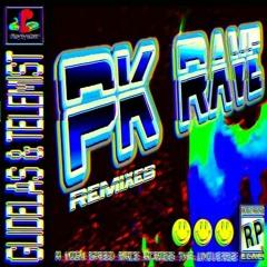 PK-RAVE - (Shuroii remix)