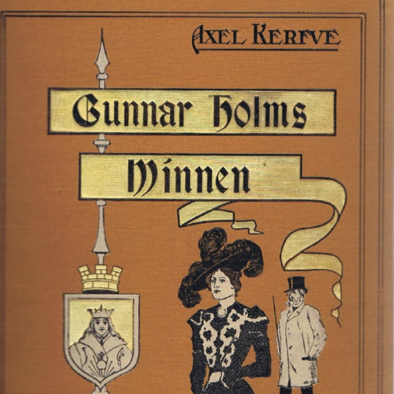 Kompisar från förr 16: Gunnar Holm