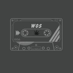 WOS - fume la makette 1  prod.CQFD Prod