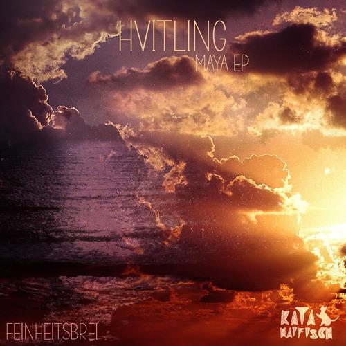 Hvitling - A New Beginning (Feinheitsbrei Remix)[KataHaifisch]